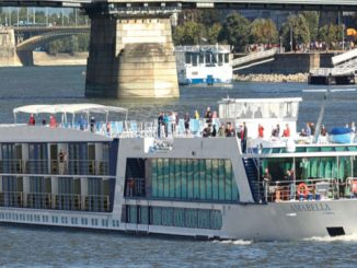 AmaBella River Cruise Ship Tracker – AmaWaterways AmaBella