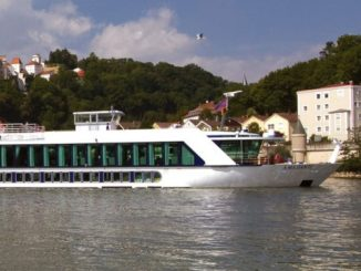 AmaDante River Cruise Ship Tracker – AmaWaterways AmaDante