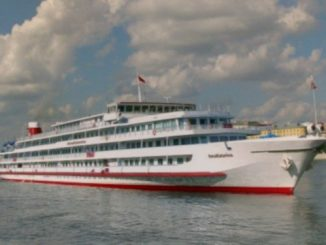 AmaKatarina River Cruise Ship Tracker – AmaWaterways AmaKatarina