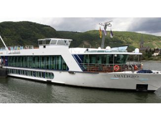 AmaLegro River Cruise Ship Tracker – AmaWaterways AmaLegro