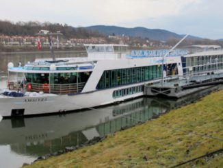 AmaLyra River Cruise Ship Tracker – AmaWaterways AmaLyra