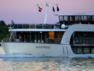 AmaPrima River Cruise Ship Tracker – AmaWaterways AmaPrima