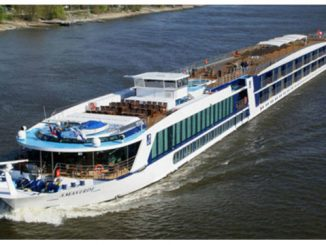 AmaVerde River Cruise Ship Tracker – AmaWaterways AmaVerde