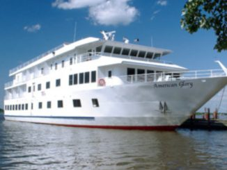 American Glory River Cruise Ship Tracker – American Cruise Lines American Glory