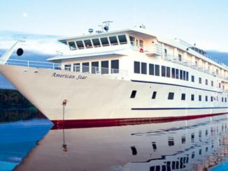 American Star River Cruise Ship Tracker – American Cruise Lines American Star