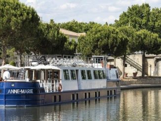 Anne Marie River Cruise Ship Tracker – CroisiEurope Anne Marie