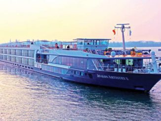 Avalon Artistry II River Cruise Ship Tracker – Avalon Waterways Avalon Artistry II