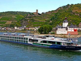 Avalon Felicity River Cruise Ship Tracker – Avalon Waterways Avalon Felicity