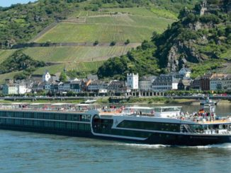 Avalon Illumination River Cruise Ship Tracker – Avalon Waterways Avalon Illumination