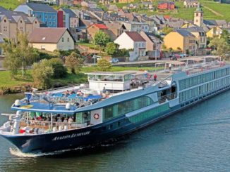 Avalon Luminary River Cruise Ship Tracker – Avalon Waterways Avalon Luminary