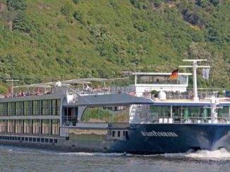 Avalon Panorama River Cruise Ship Tracker – Avalon Waterways Avalon Panorama