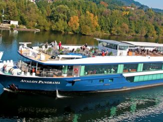 Avalon Passion River Cruise Ship Tracker – Avalon Waterways Avalon Passion