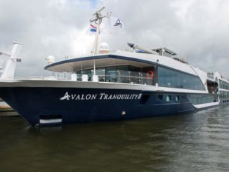 Avalon Tranquility II River Cruise Ship Tracker – Avalon Waterways Avalon Tranquility II