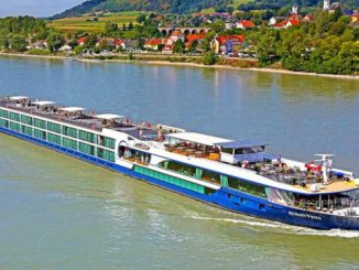 Avalon Vista River Cruise Ship Tracker – Avalon Waterways Avalon Vista
