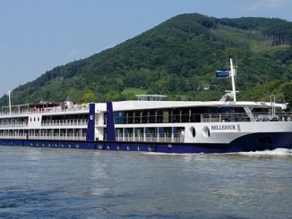 Bellejour River Cruise Ship Tracker – Cruise and Maritime Bellejour