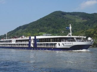 Belvedere River Cruise Ship Tracker – Cruise and Maritime Belvedere