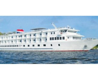 Independence River Cruise Ship Tracker – American Cruise Lines Independence