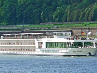 Scenic Emerald River Cruise Ship Tracker