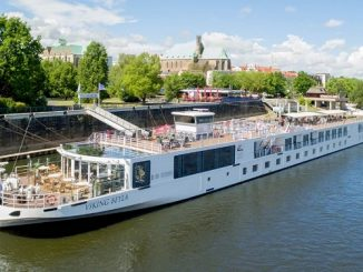 Viking Beyla River Cruise Ship Tracker