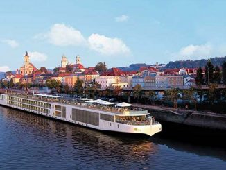 Viking Hermod River Cruise Ship Tracker