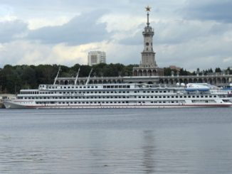 Viking Ingvar River Cruise Ship Tracker