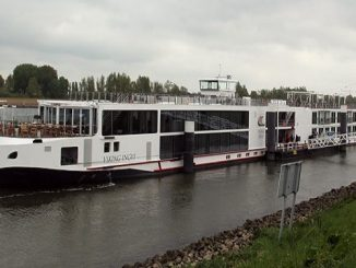 Viking Ingvi River Cruise Ship Tracker