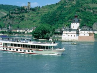 Viking Pride River Cruise Ship Tracker
