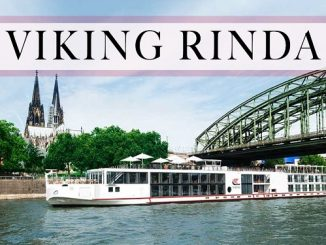 Viking Rinda River Cruise Ship Tracker