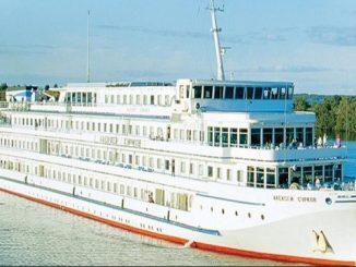 Viking Rurik River Cruise Ship Tracker